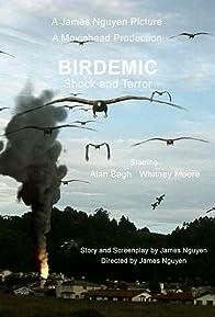 Primary photo for Birdemic: Shock and Terror