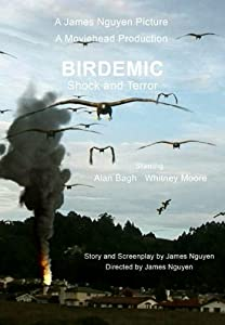 The movie downloads account Birdemic: Shock and Terror by James Nguyen [640x352]