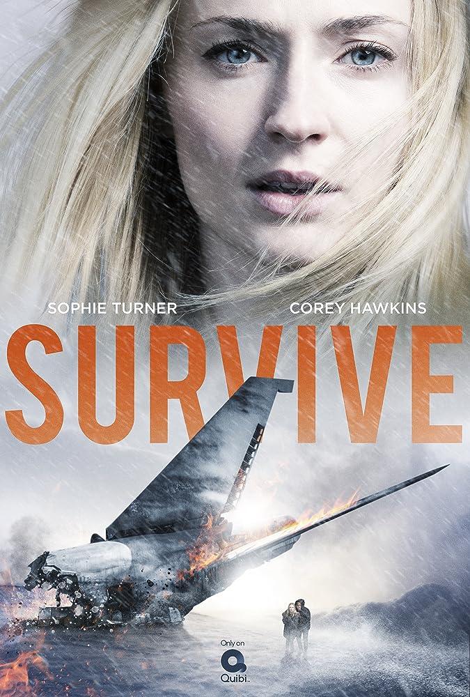 Išgyventi (1 Sezonas) (2020) online