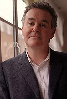 Adam Curtis Picture