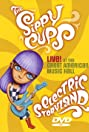 Electric Storyland: The Sippy Cups Live at the Great American Music Hall (2007) Poster