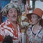 Jean-Claude Arnaud and Jocelyne Darche in Mini-chroniques (1976)
