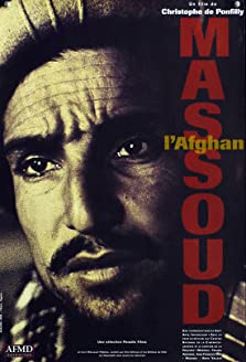 Massoud, the Afghan (1998)