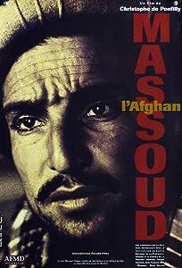 Movies dvd downloads Massoud, l'Afghan [hd1080p]