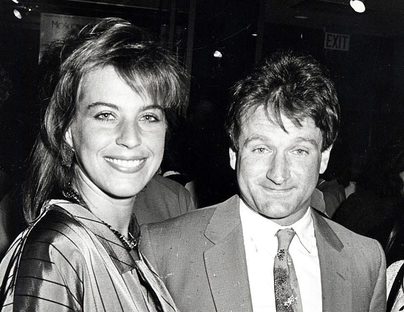 Valerie Velardi Velardi, who was married to williams from 1978 to 1988, opened up about the good will hunting star in the new hbo documentary come inside my mind robin williams and his first wife valerie velardi. valerie velardi