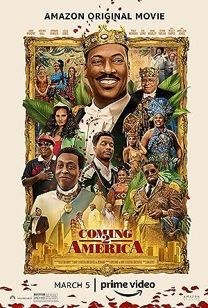 Download Coming 2 America Full Movie