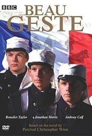 Beau Geste Poster