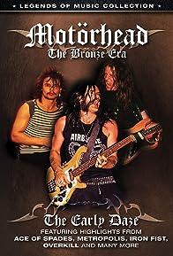 Primary photo for Motörhead: The Bronze Era - The Early Daze