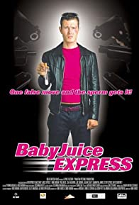 Primary photo for The Baby Juice Express