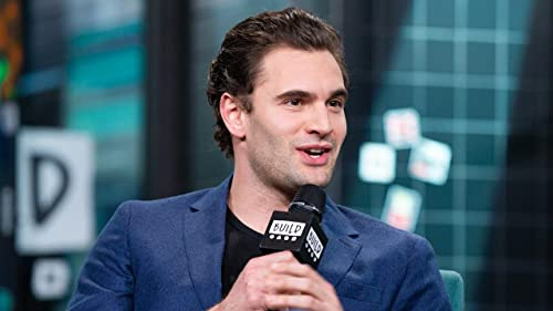 BUILD: Tom Bateman On Finding Vulnerability In The Comedy 'Cold Pursuit'