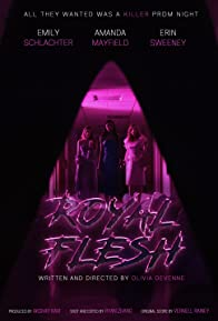Primary photo for Royal Flesh