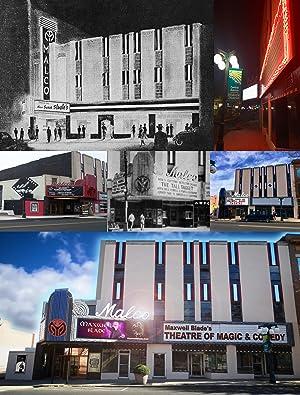 The Malco Theatre: A Personal Journey