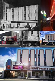 The Malco Theatre: A Personal Journey Poster