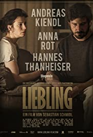 Liebling Poster