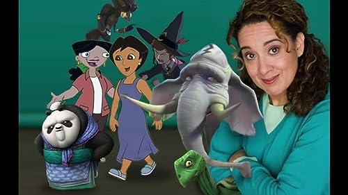 Eileen Galindo-Animation 2019