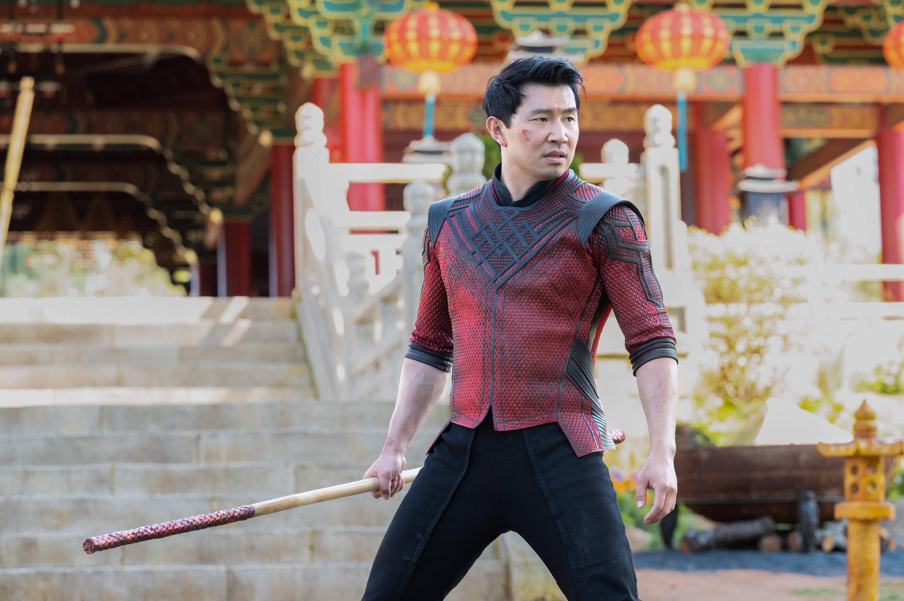 16 movies include Shang-Chi and the Legend of the Ten Rings, where Shang-Chi returns when he's compelled to figure out the Ten Rings organization.