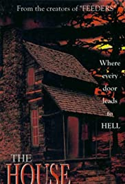 The House That Screamed (2000) Poster - Movie Forum, Cast, Reviews