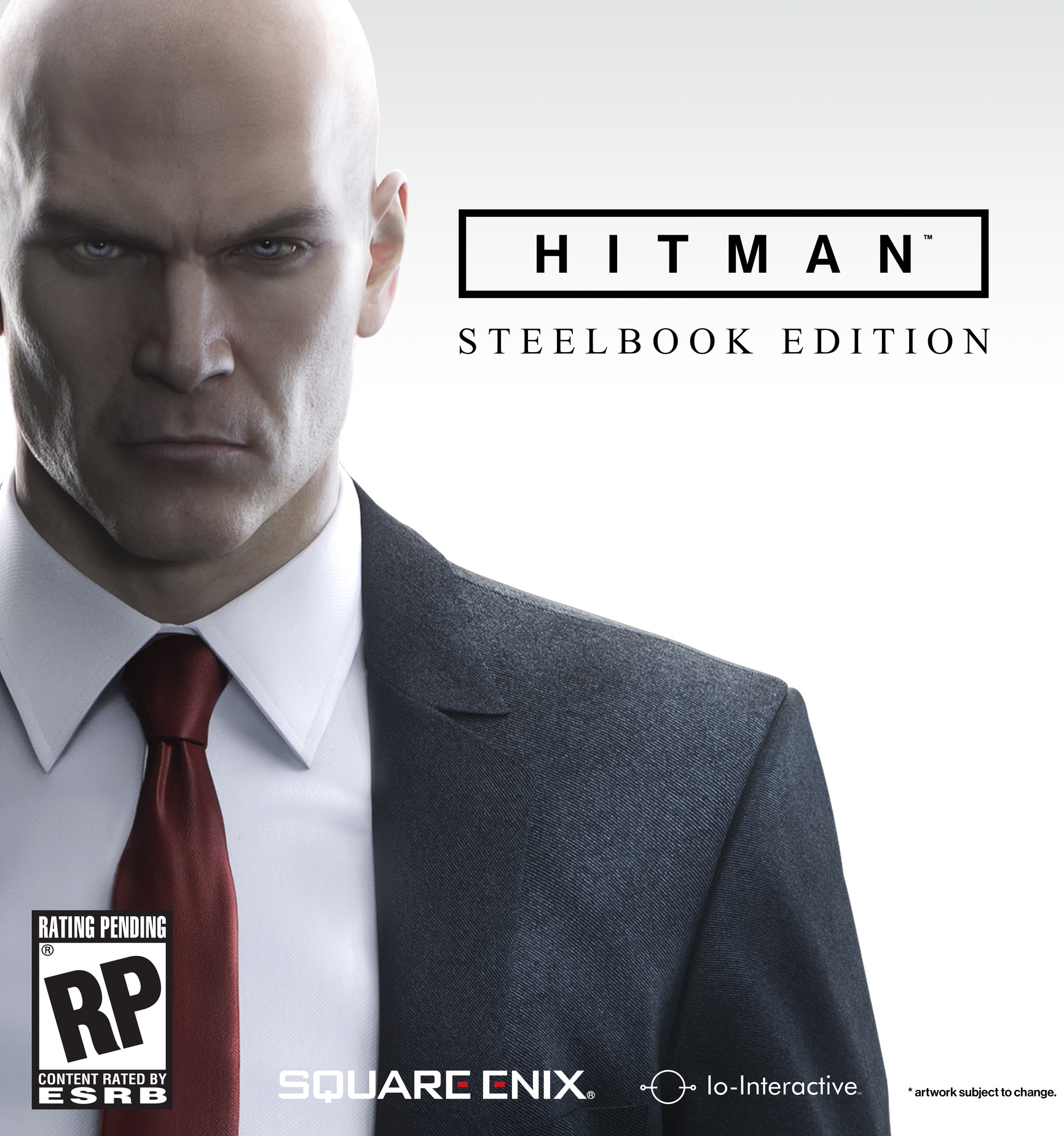 Hitman Video Game 2016 Imdb