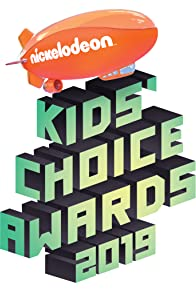 Primary photo for Nickelodeon Kids' Choice Awards 2019