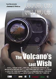 The Volcano's Last Wish (2020)