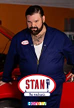 Stan the Mechanic