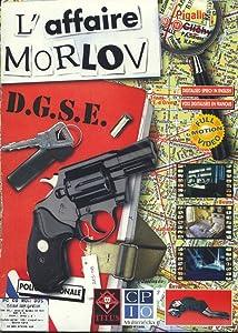Téléchargements de sous-titres de films en anglais L'affaire Morlov, Didier Poiraud, Thierry Poiraud [HD] [720x480] [720p]