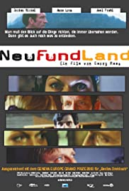 New Found Land Poster