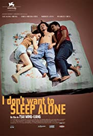 I Don't Want to Sleep Alone(2006) Poster - Movie Forum, Cast, Reviews