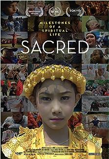 Sacred (2016)