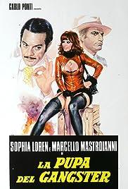 La pupa del gangster Poster