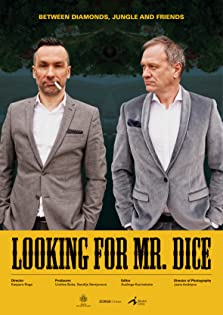 Looking for Mr. Dice (2019)