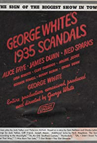 Primary photo for George White's 1935 Scandals