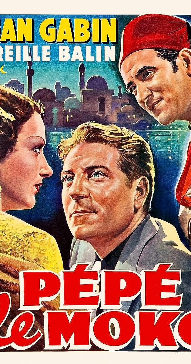 Pépé le Moko (1941) Subtitles
