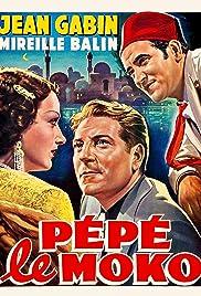 Pépé le Moko(1937) Poster - Movie Forum, Cast, Reviews