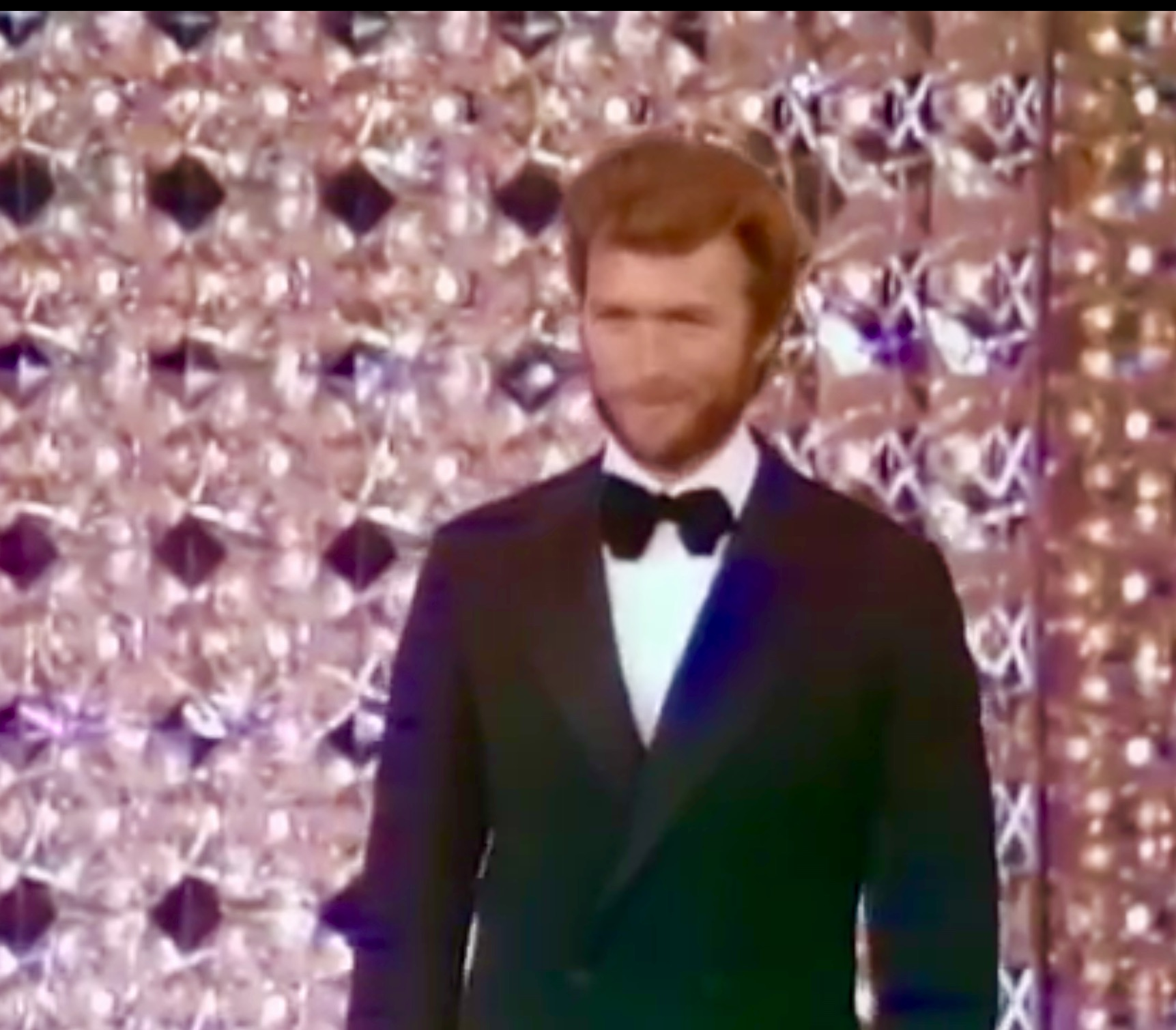Clint Eastwood in The 42nd Annual Academy Awards (1970)