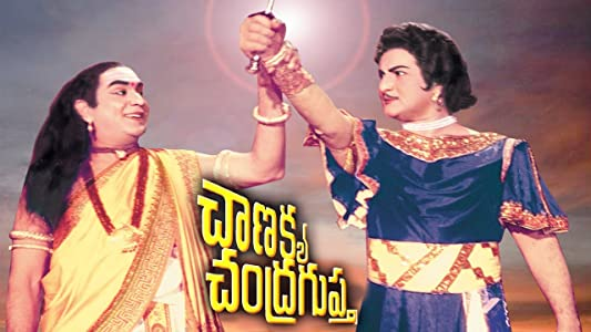 Watch online movie database Chanakya Chandragupta by [mkv]