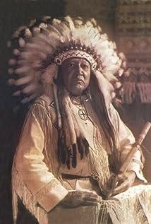 Chief Thunderbird Picture