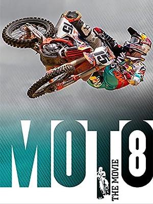Where to stream Moto 8: The Movie