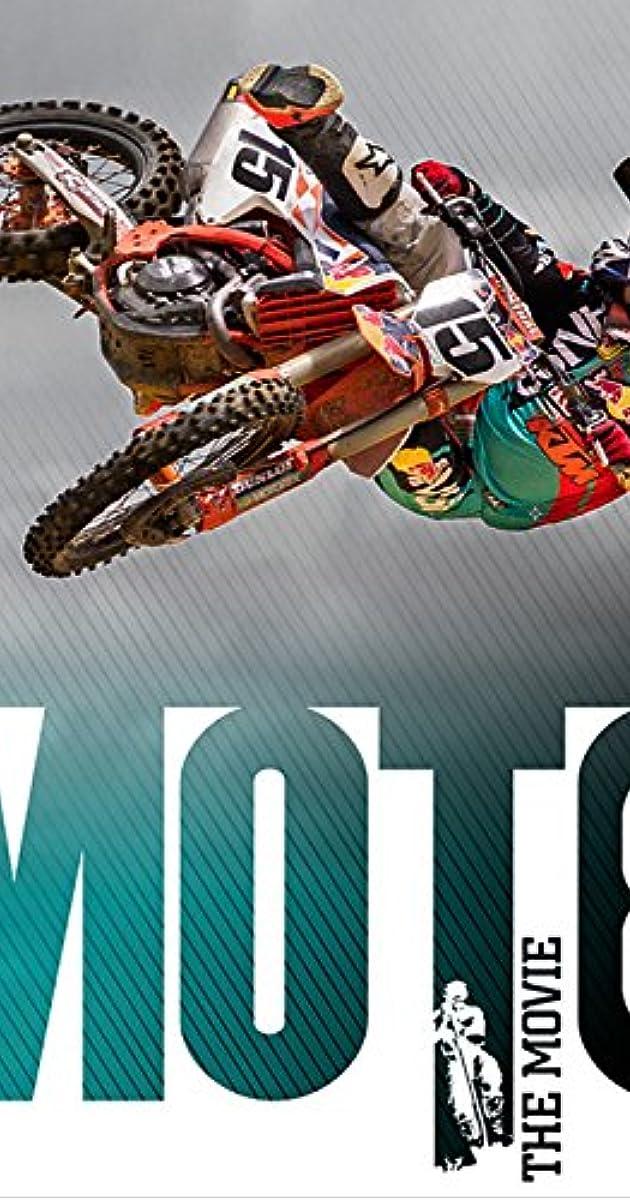 Subtitle of Moto 8: The Movie