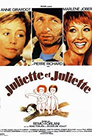 Juliette and Juliette Poster