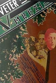 Veter v mrezi Poster
