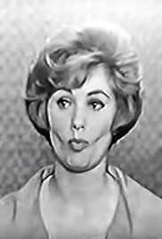 Shirley Jones Poster