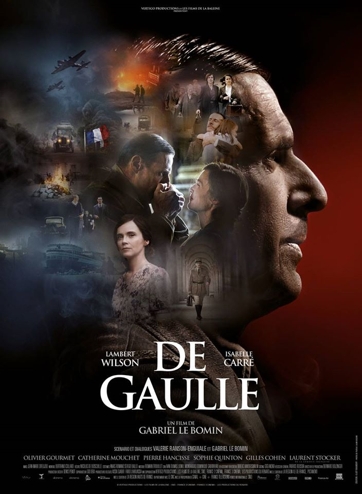De Gaulle (2020) - IMDb