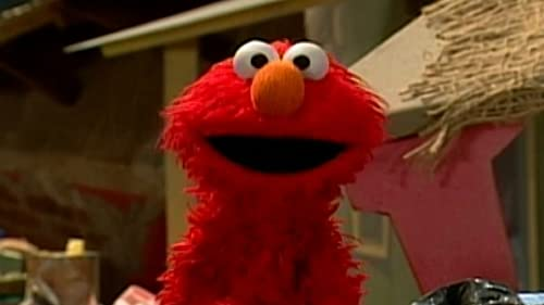 Sesame Street: The Adventures Of Elmo In Grouchland