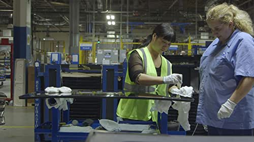 In post-industrial Ohio, a Chinese billionaire opens a new factory in the husk of an abandoned General Motors plant, hiring two thousand blue-collar Americans. Early days of hope and optimism give way to setbacks as high-tech China clashes with working-class America.