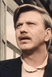 Boris Smorchkov Picture