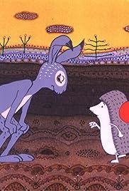 A mezeinyúl és a sündisznó Poster