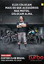 Custom Club Brasil