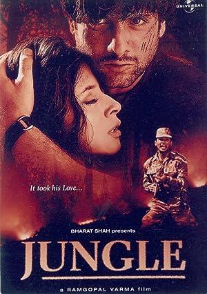 Sunil Shetty Jungle Movie