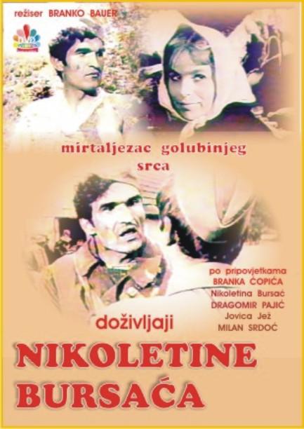 Nikoletina Bursac (1964)